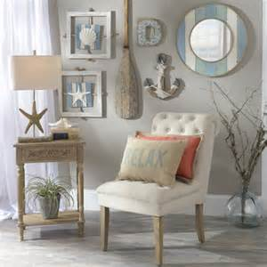 Seaside Home Decor Better At The How To Decorate A Coastal Cottage On