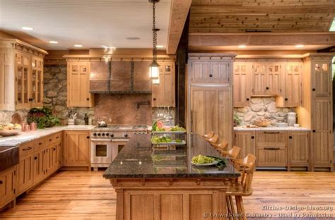 kitchen design ideas org mission style kitchens designs and photos