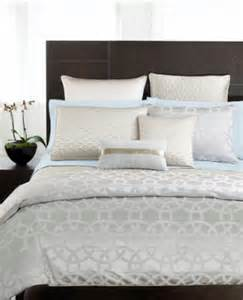 the hotel collection cool styles from macy s hotel collection bedding chic