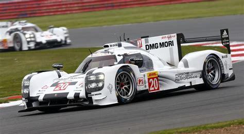 Wolfgang Hatz Porsche by Car Interviews Porsche R D Dr Wolfgang Hatz By Car