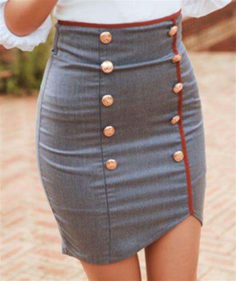 high waisted sailor skirt vintage find more