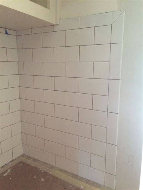 tiling inside corners subway tile crisis help with corners