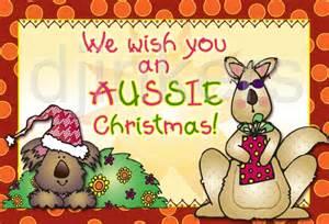 australian christmas clipart free clipartmonk free