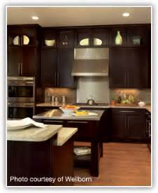 most popular wood for kitchen cabinets 2012 kitchen bath style report