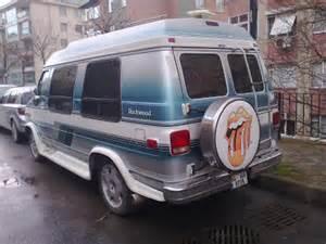 eski ve park etmi蝓 weekend vans 1993 chevy g20
