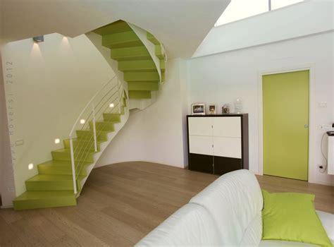 colori per scale interne evoluzione e tendenze di design nelle scale interne il