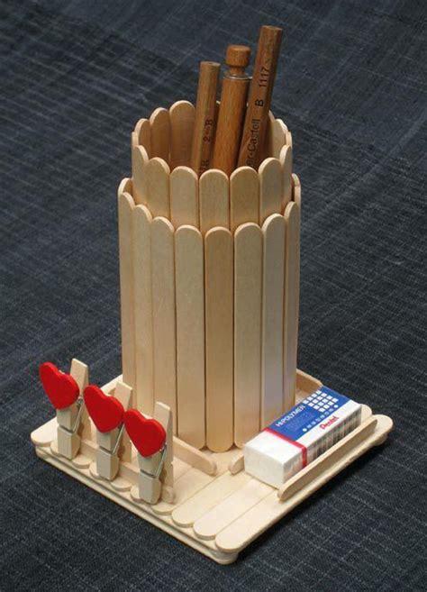 home decor sticks 25 pretty diy popsicle stick for home decor home design