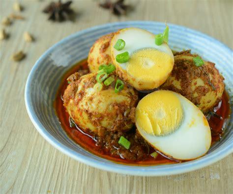 idea masakan lauk pauk berasaskan telur ayam telur itik