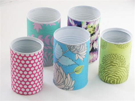 14 ideas de reciclaje diy 15 incre 237 bles ideas creativas para reciclar latas imujer