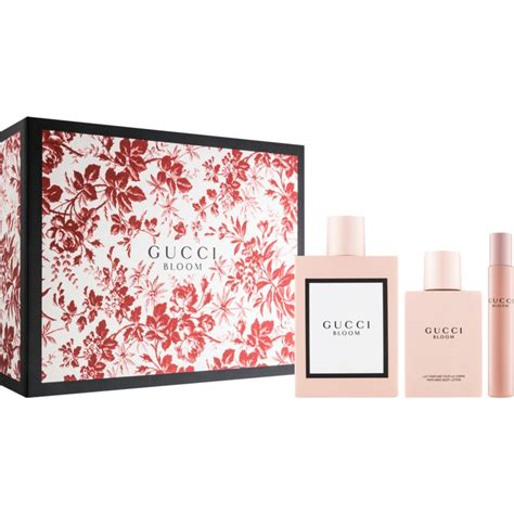 Gucci Set gucci bloom gift set iii notino co uk