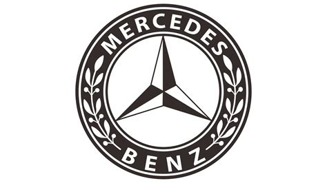 mercedes logo mercedes benz logo hd png meaning information