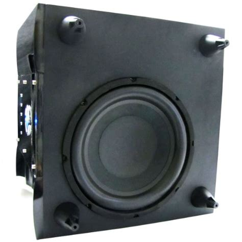 acoustimax hd   home theatre surround sound system
