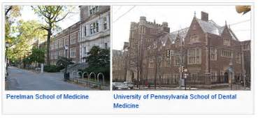Upenn Dental Mba by Of Pennsylvania Degree Programs Courses