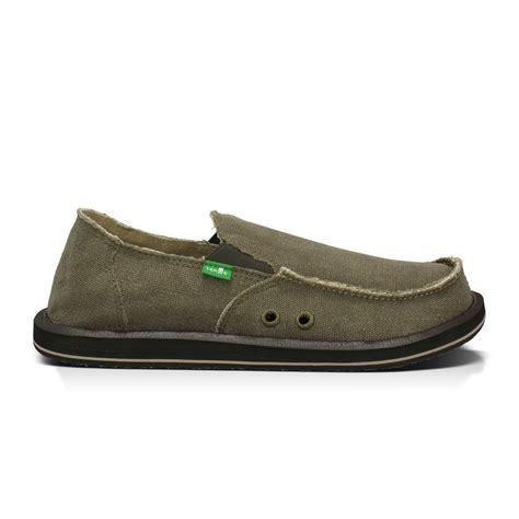 sanuk mens shoes sanuk s vagabond shoes ebay