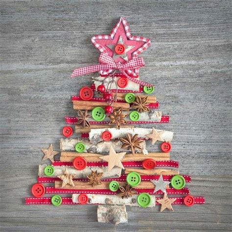 christmas tree decorations craft ideas for kids find