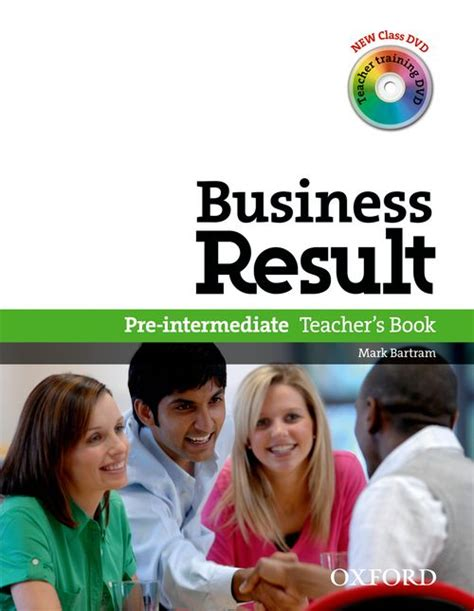 business result pre intermediate students 0194738760 business result class cd 2 pre intermediate by david grant john hughes rebecca turner