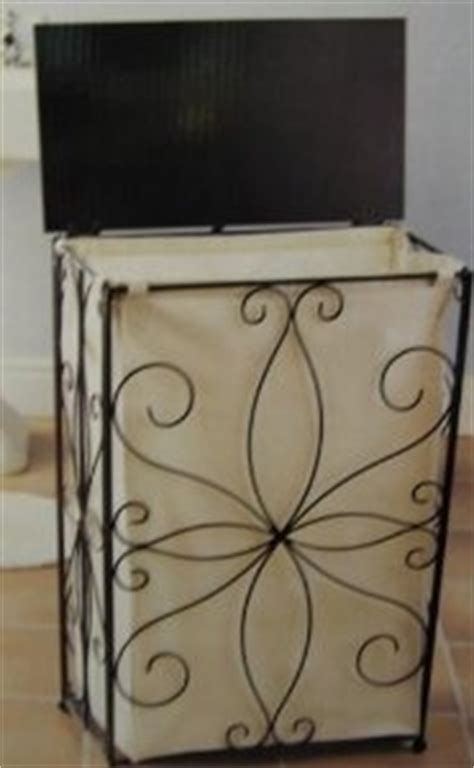 Cute Girls Laundry Baskets And Irons On Pinterest Wrought Iron Laundry