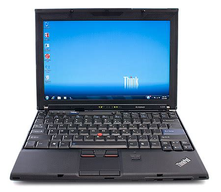 Laptop Lenovo Thinkpad X201i lenovo thinkpad x201i notebookcheck net external reviews