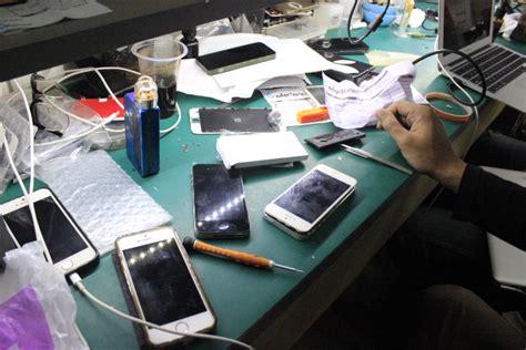 gadgetarian apple tempat service iphone terpercaya