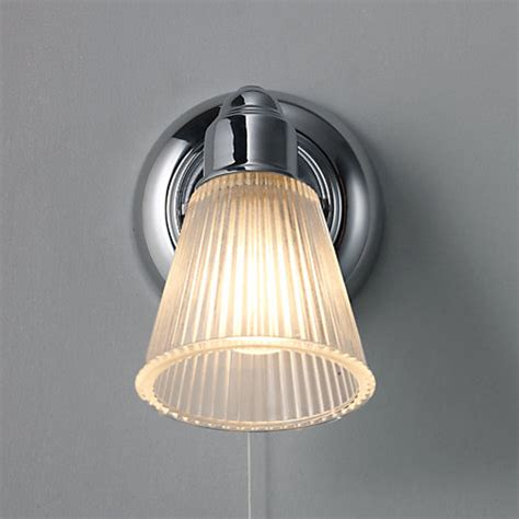 Bathroom Mirror Lights Uk Buy Lewis Lucca Single Bathroom Spotlight Lewis