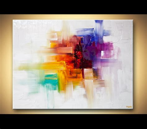 contemporary abstract painting abstract painting colorful contemporary abstract