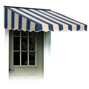 Fabric Door Awning Nuimage Series 2700 Fabric Door Canopy Fabric Awnings