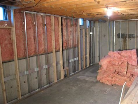 Finishing Basement Walls Ideas Basement Wall Ideas Not Drywall And Basement Finishing By Jennan Construction Residential