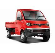 Mahindra Jeeto Price Specs Review Pics &amp Mileage In India