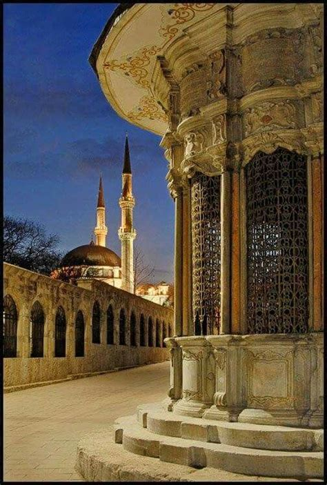 5418 Best Images About Islamic Inspiring Heritage On Ottoman Empire And Architecture