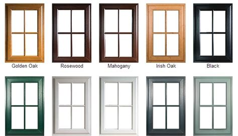 home design upvc windows choose a right color for upvc window frames linkedin