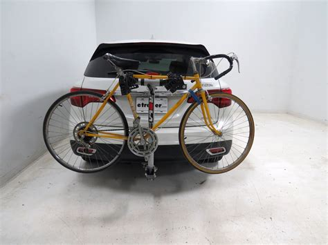 2002 acura mdx rola tx 104 4 bike rack for 2 quot hitches