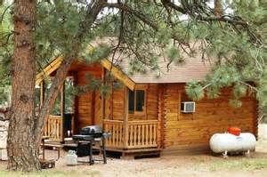 csite picture of mountaindale cabins rv resort