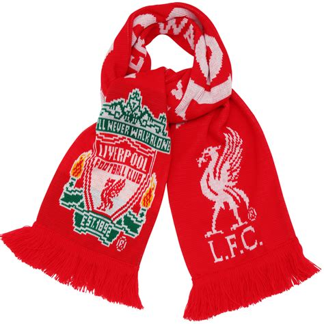 Golf Wall Stickers add a liverpool fc scarf official label stream