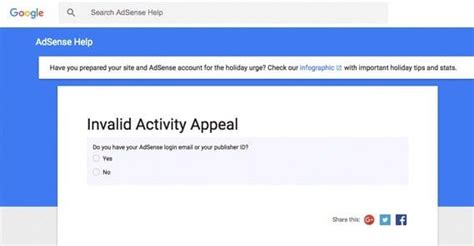 adsense invalid phone number how to get back on adsense after being suspended