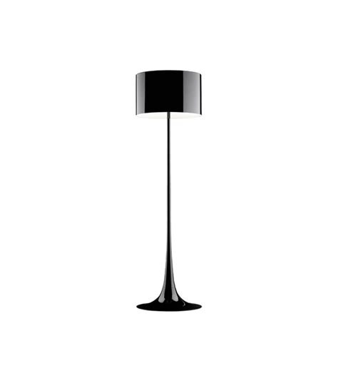 flos spun light floor l spun light f floor l flos milia shop