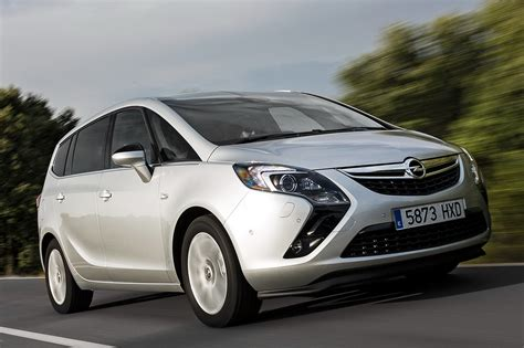 opel psa opel vauxhall to replace meriva zafira mpvs with psa co