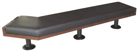waiting bench waiting bench with storage minnesota millwork fixtures