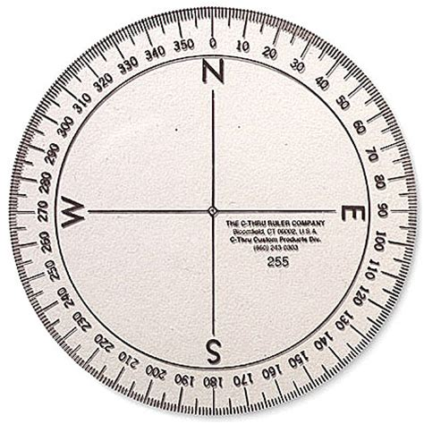 printable compass template pics for gt circle protractor template printable