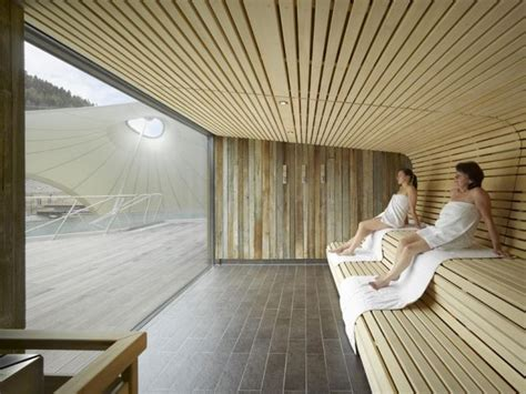 Detox Spas In Hawaii by Best 25 Sauna Design Ideas On Saunas Sauna