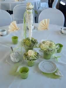 tisch dekorationen tischdeko