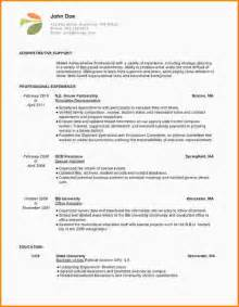 7 resume for housewife paradochart