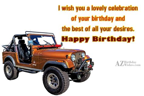 birthday jeep images birthday wishes with jeep