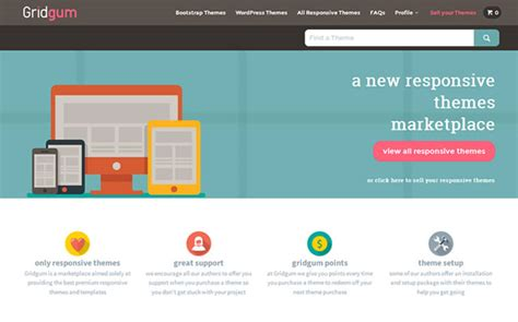 themes en bootstrap bootstrap themes get responsive bootstrap templates