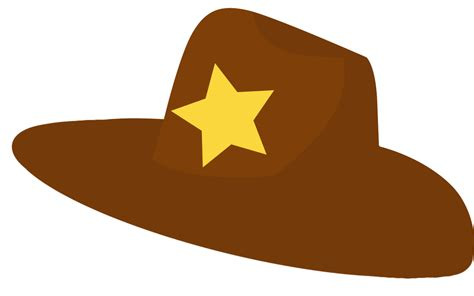 Easy To Use cowboy birthday hat clipart