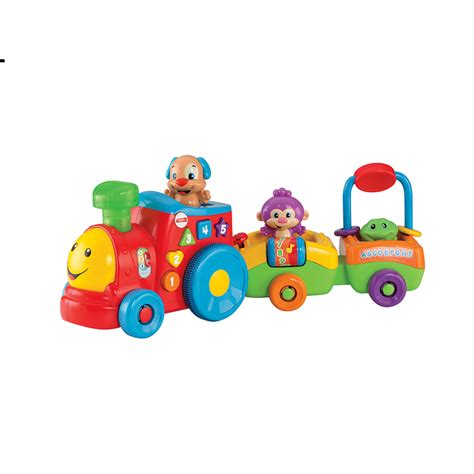 fisher price train fisher price laugh learn smart stages train toys r us
