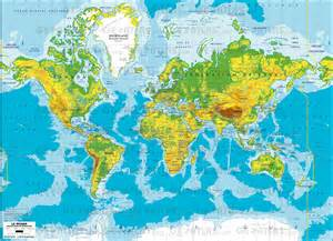 Cool World Map by Cool World Map Bing Images