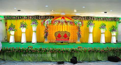 Stage Decorations by Stage Decorations