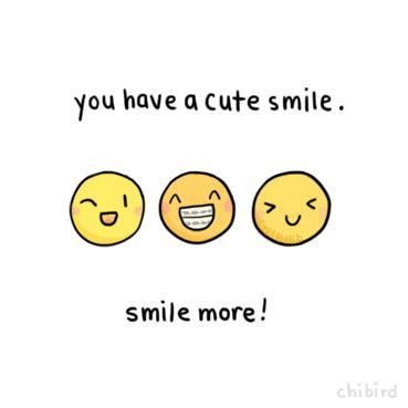 smile quotes for pictures image quotes at relatably