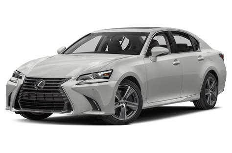 New 2017 Lexus Gs 350 Price Photos Reviews Safety