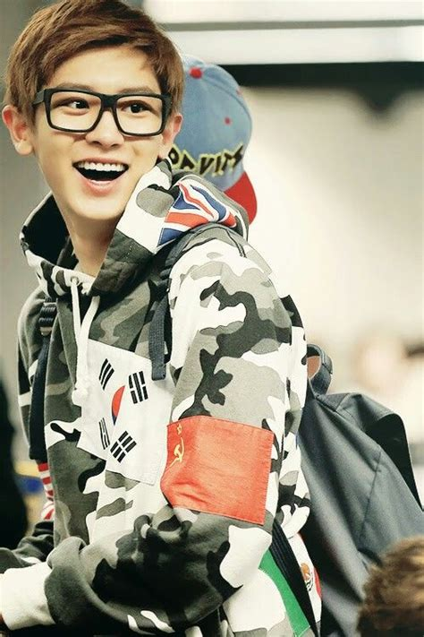 exo happy c happy virus i must say that i am quite jealous of